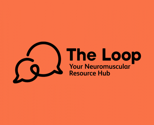 The Loop: Your Neuromuscular Resource Hub logo